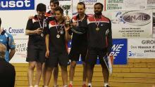 EPI 2 Champion de France N1