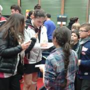 Les conseils de Roxana aux jeunes d'Appoigny