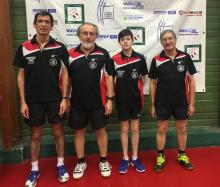 Jean-Luc, Guy, Clément, Jacques