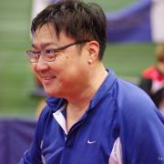 Dong-Dong après sa première victoire